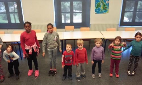 Xarxa d'Escoles - Cor CEIP 9 d'Octubre