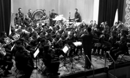 ENSEMBLE: III Concert de Música Festera - Ateneo Mercantil