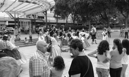 Col·laboració Setmana Cultural Barri Tres Forques